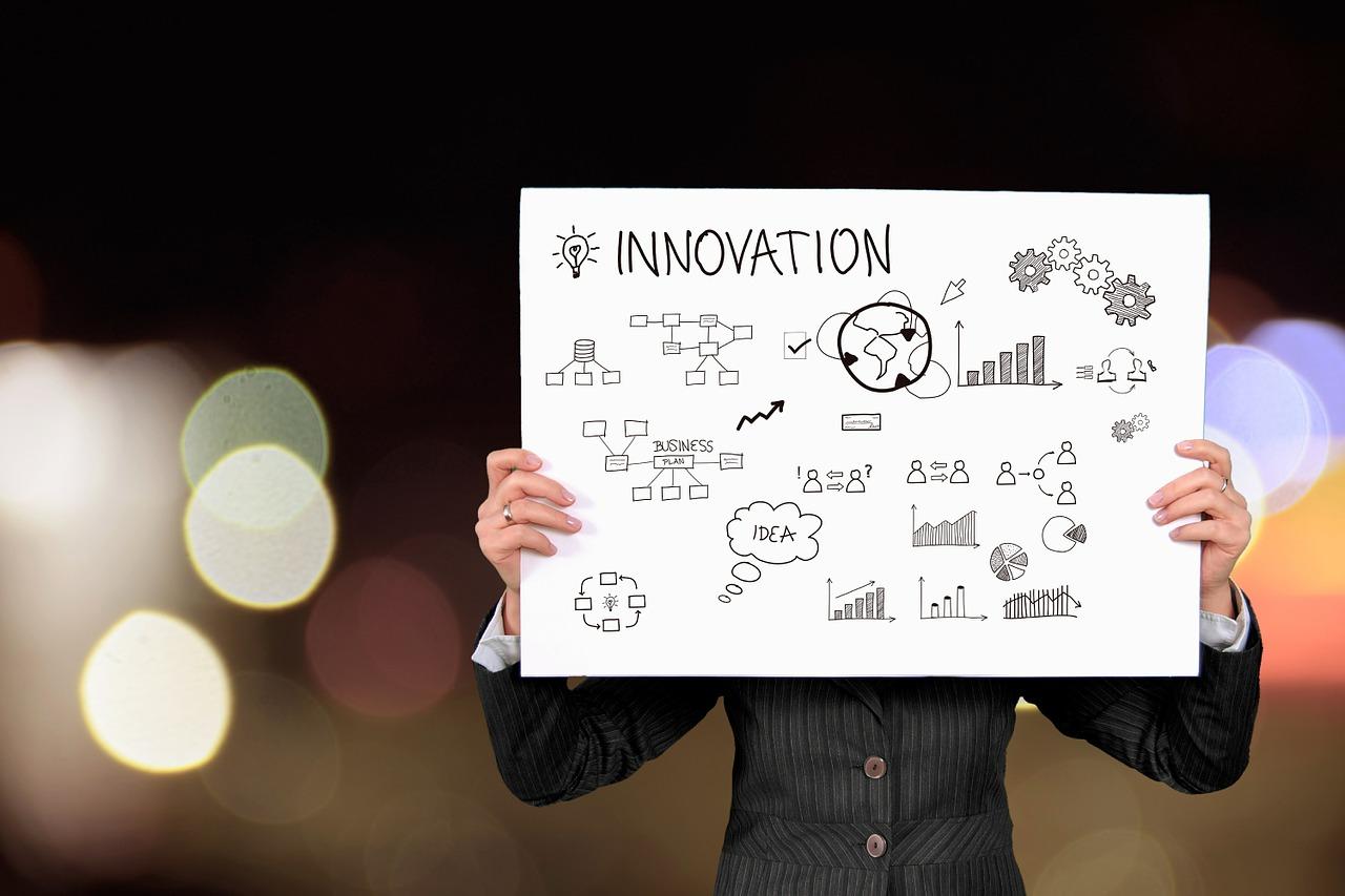 イノベーション 本当の意味わかってる? 身近な企業10社の事例でばっちり納得!