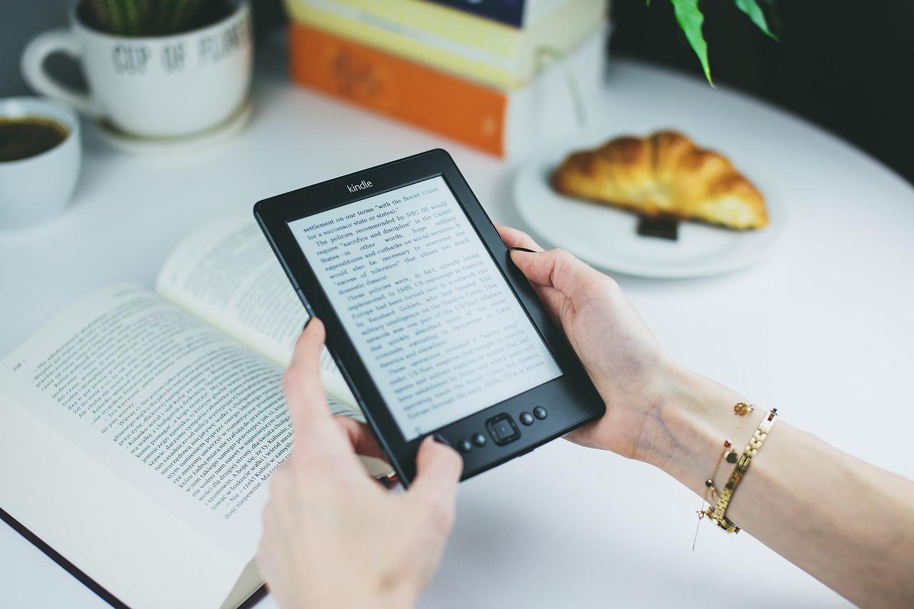 Amazon Kindleで電子書籍を出版するには(2018年版)